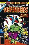 Defenders - L'intégrale 1976 (T05)