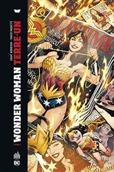 Wonder Woman Terre Un - Tome 2 de Morrison Grant