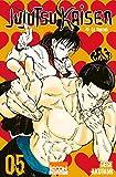 Jujutsu Kaisen - Tome 05