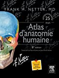 Atlas d'anatomie humaine (Hors collection) - Format Kindle - 69,99 €