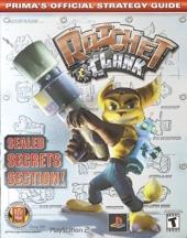 Ratchet & Crank - Prima's Official Strategy Guide de Greg Off