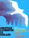 Jonathan livingston le goeland - FLAMMARION - 25/03/1993
