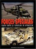 Les Forces Spéciales en Afghanistan - Guerre contre le terrorisme, 2001-2003