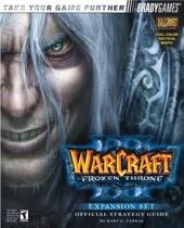 Warcraft® III - The Frozen Throne? Official Strategy Guide de Bart G. Farkas