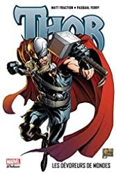 Thor - Tome 04 de Matt Fraction