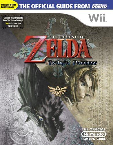 Official Nintendo Power The Legend of Zelda