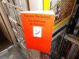 La Poétique de l'espace - Presses Universitaires de France - PUF - 01/12/1981