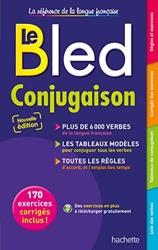 Bled Conjugaison de Daniel Berlion