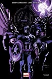 Avengers marvel now - Tome 04