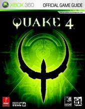 Quake 4 (Xbox 360) - Prima Official Game Guide de Bryan Stratton