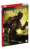 Dark Souls III - Prima Official Game Guide - Prima Games - 12/04/2016