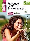 Prévention santé environnement CAP - Foucher - 07/05/2014