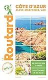 Guide du Routard Côte d'Azur 2021/22