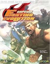 Capcom Fighting Evolution® Official Fighter's Guide de Joey Cuellar