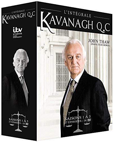 Kavanagh-L'intégrale Saisons 1 à 5 [DVD]