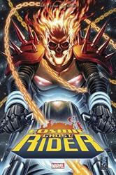 Cosmic Ghost Rider de Dylan Burnett