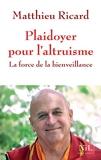 Plaidoyer pour l'altruisme - Format Kindle - 11,99 €
