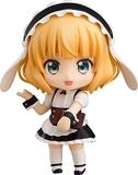 Good Smile Company is The Order a Rabbit? Syaro Nendoroid Action Figure