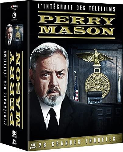 Perry Mason-L'Intégrale des téléfilms