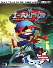 I-Ninja - Official Strategy Guide de Michael Dsowen