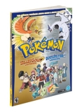 Pokemon HeartGold & SoulSilver - The Official Pokemon Johto Guide & Johto Pokedex: Official Strategy Guide - The Pokémon Company International - 14/03/2010