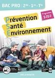 Prévention Santé Environnement (PSE) 2de, 1re, Tle Bac Pro (2020) Pochette élève (2020)