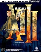 XIII? Official Strategy Guide de Christian Sumner