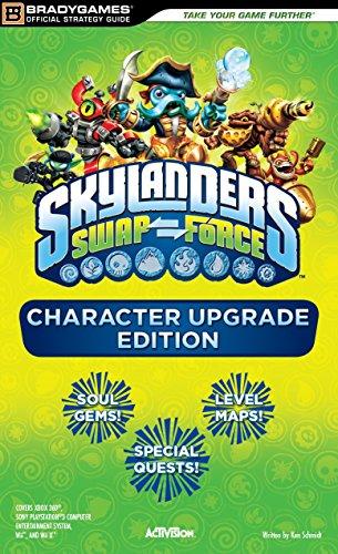 Skylanders SWAP Force Character Upgrade Edition (English Edition) - Format Kindle - 9780241181836 - 11,19 €