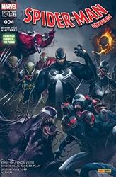 Spider-Man Universe n°4 de Will Sliney