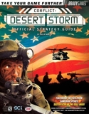 Conflict - Desert Storm Official Strategy Guide (Bradygames Take Your Games Further) by Phillip Marcus (19-Sep-2002) Paperback - Brady Games; 1 edition (19 Sept. 2002) - 19/09/2002