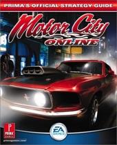 Motor City Online - Prima's Official Strategy Guide de Prima Development