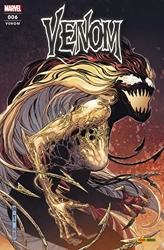 Venom N°06 de Mark Bagley