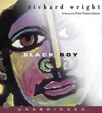 Black Boy CD by Richard Wright (2005-02-01) - Caedmon - 01/02/2005