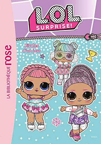 L.O.L. Surprise ! 11
