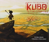 The Art of Kubo and the Two Strings d'Emily Haynes