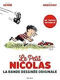 Le Petit Nicolas - La bande dessinée originale (BANDE DESSINEE) - Format Kindle - 8,99 €