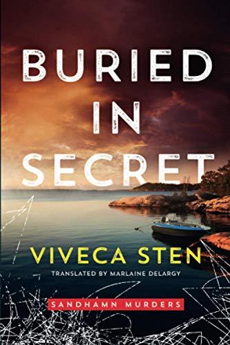 Buried in Secret
