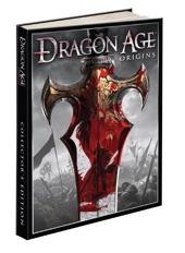 Dragon Age - Origins Collector's Edition: Prima Official Game Guide de Mike Searle