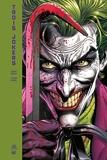 Edition Luxe - Batman - Trois Jokers