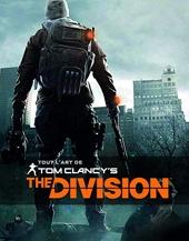 Tout L'Art De Tom Clancy'S - The Division d'Andy McVittie