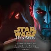 Thrawn - Treason (Star Wars) de Timothy Zahn