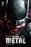 BATMAN METAL - Tome 2