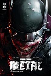 Batman Metal - Tome 2 de Snyder Scott