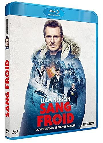 Sang Froid [Blu-Ray]