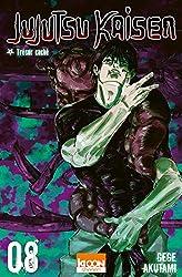 Jujutsu Kaisen - Tome 08 de Gege Akutami