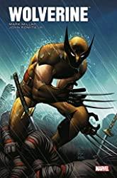 Wolverine par Millar et Romita Jr de Mark Millar