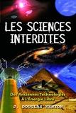 Les sciences interdites