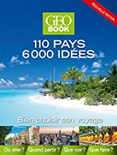 Geobook 110 pays 6000 idées NED de Robert Pailhès