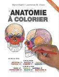 Anatomie à colorier, 4e éd.