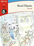 Raoul Taburin - Gallimard Jeunesse - 21/03/2019